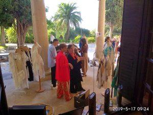 FIBO, feria de moda en Malaga